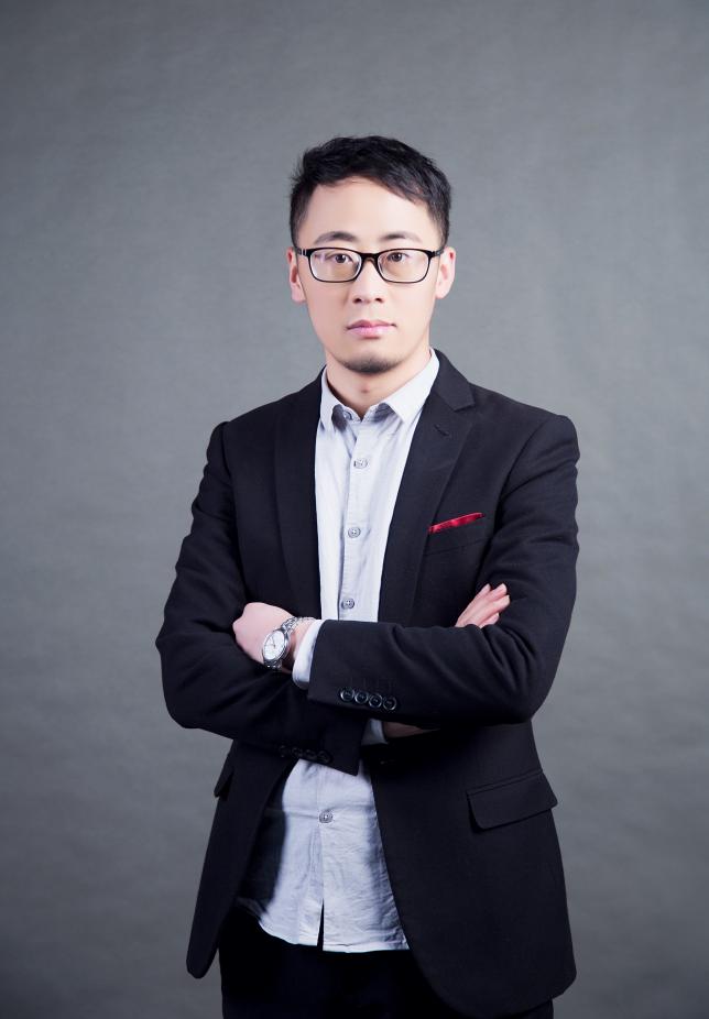 李少波 设计师